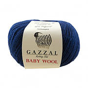 Gazzal, Baby Wool 802