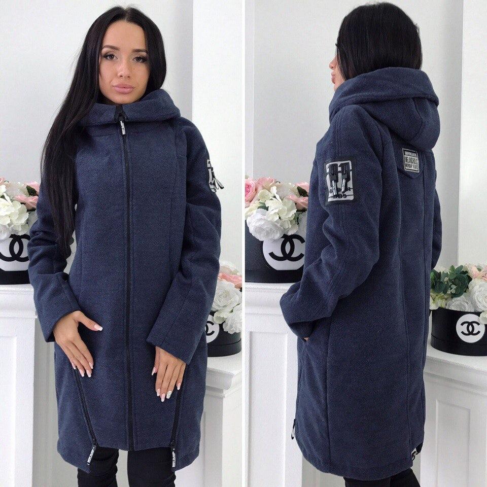 Пальто женское  арт 57951-52