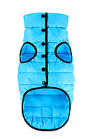 Одежда для собак Airy Vest One S 30, куртка, жилет голубой