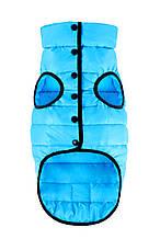 Одежда для собак Airy Vest One XS 25, куртка, жилет голубой