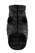 Одежда для собак Airy Vest One XS 22, куртка, жилет черный