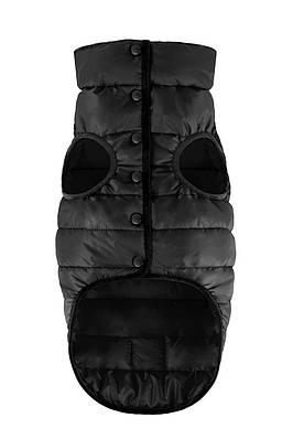 Одежда для собак Airy Vest One S 35, куртка, жилет черный