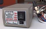 Зарядний пристрій АІДА 10 S (4-180А), десульфатація, фото 4