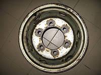 Диск колесный стальной б/у спарка R16 на Iveco Daily E2, Iveco Daily E3