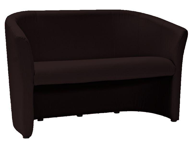 Софа TM-2(темно-коричневый, красный. белый, синий,кремовый,серый, черный,коричневый )(Signal)