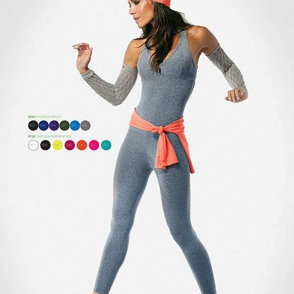 b5f0932dbc86 Комбинезон спортивный женский компрессионный для фитнеса, йоги, спорта,  бега, зала - Интернет