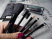 """Набор кистей для макияжа Malva """"Top 5"""""""