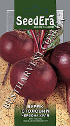 Семена свеклы «Красный шар» 20 г