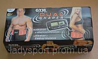 Пояс электростимулятор Gym form Dual Shaper (Джим Форм Дуал Шейпер) для похудения, фото 1