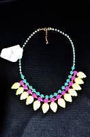 Шикарное ожерелье