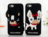 Чехол для iPhone 5 5S Dsquared, фото 1