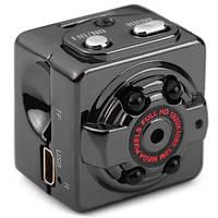 Мини камера SQ8 с ночной подсветкой и датчиком движения, фото 1