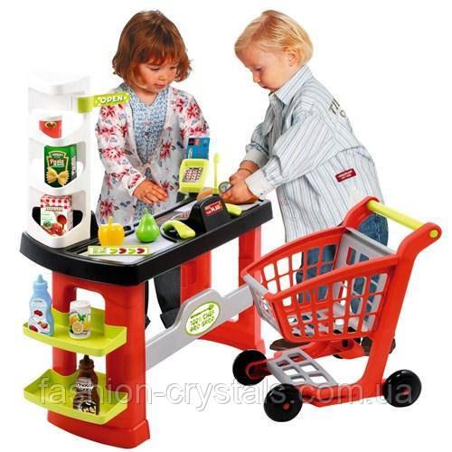 Новые поступления детских игрушек