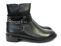 Осенние ботинки Fаbio Monelli, фото 1