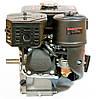Двигатель с редуктором Weima WM170F-1050 (1800 об/мин. вращение по часовой стрелке), фото 4