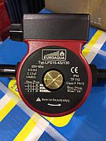 Циркуляционный насос для системы отопления EUROAQUA LPS 15-4S/130