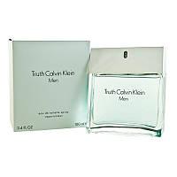 Calvin Klein Truth Men edt 50 ml. мужской