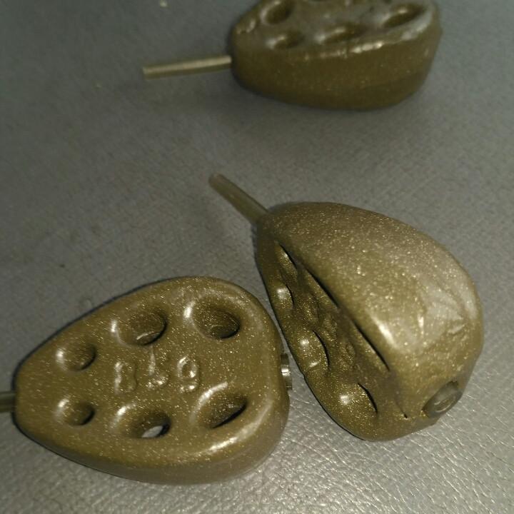 Карповой груз in-line ,,Корм,, 85 грамм