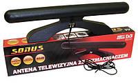 Комнатная антенна Т2 SONUS TV