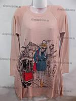 """Платье женское со стразами БАТАЛ """"Atlas""""- купить оптом со склада на 7км LM-5321"""