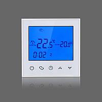 Регулятор температуры Thermolink Comfort TM-01 (белый)