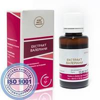 Валерьяны экстракт как успокаивающее средство применяют при нервном возбуждении, мигрени, бессоннице