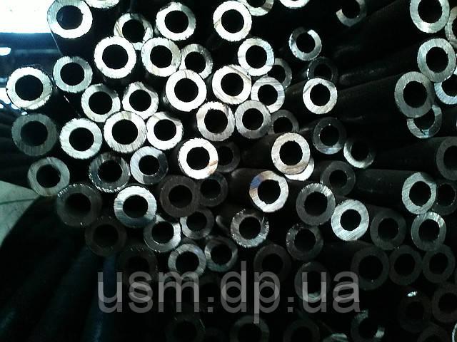 Труба 28х3,5 мм. ГОСТ 8734-75 бесшовные холоднодеформированная ст.10; 20; 35; 45.