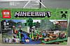 """Конструктор Minecraft №18012 """"Minecraft. Ферма"""""""