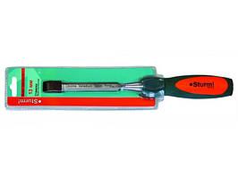 1063-01-32 Стамеска STURM 32 мм