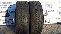 Бу зимняя резина 215 65 r 16 Bridgestone Blizzak LM-80