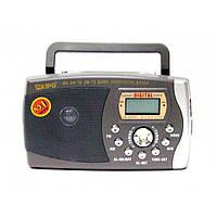 Радиоприемник от сети цифровой KIPO KB-6022