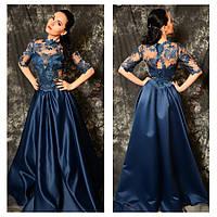 Платье на выпускной №1