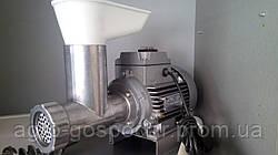 ТШМ - 2М, Электромясорубка соковыжималка производство Украина, 450 Вт.
