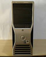 Системний блок DELL T3400/Tower/Core2Duo/E6850 3.00ghz/Ram2Gb/HDD250Gb