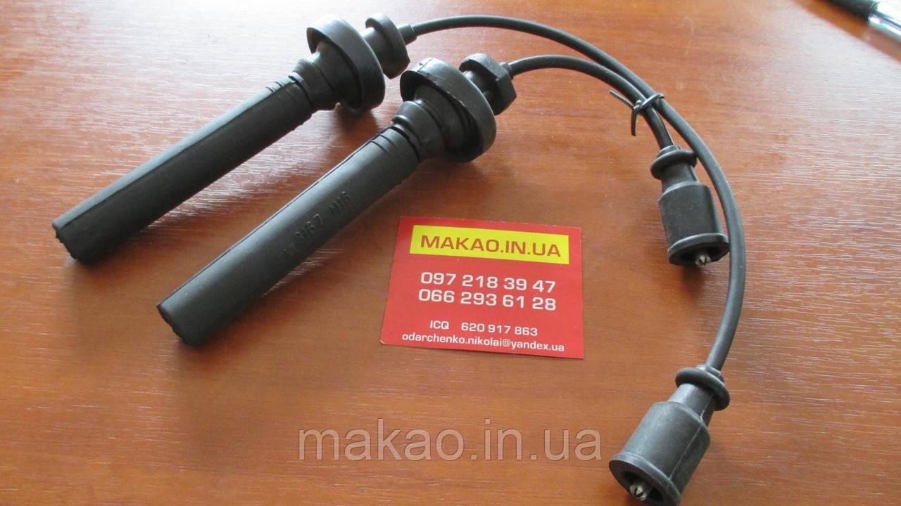 Провода высоковольтные BYD F-3 Комплект 2 шт