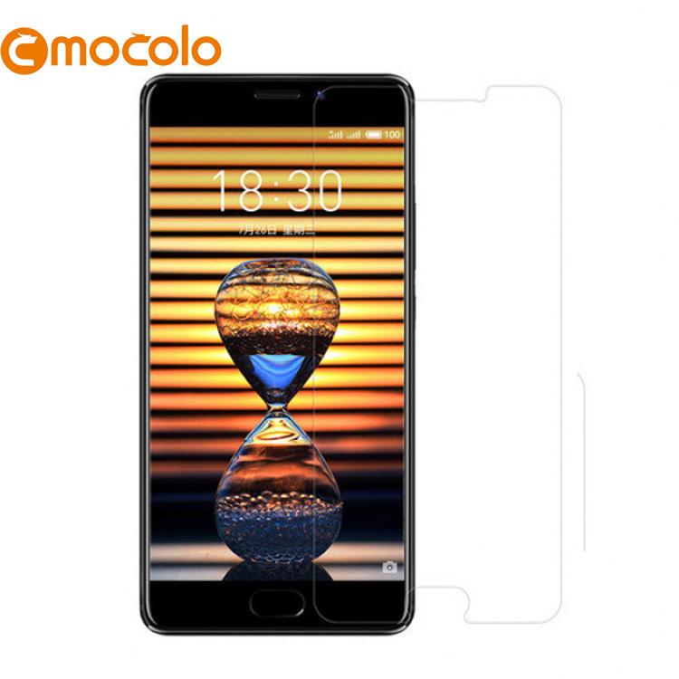 Защитное стекло Mocolo 2.5D 9H для Meizu Pro 7 Plus