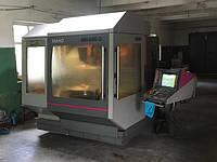 Фрезерный станок с ЧПУ MAHO MH600C с поворотным столом