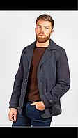 Мужская куртка пальто сарая