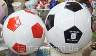 Мячик футбольнй 25-30 см BT BCS-0023