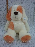 Мягкая плюшевая игрушка Собака Барбос,75 см