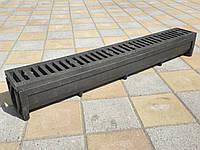 Канал ливневой канализации (до 1 т)
