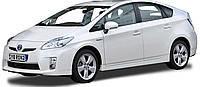 Защиты двигателя на Toyota Prius (2009-2015)