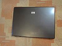 HP 550 крышка матрицы экрана Б/У