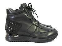 Высокие стильные Ботинки Fabio Monelli, фото 1
