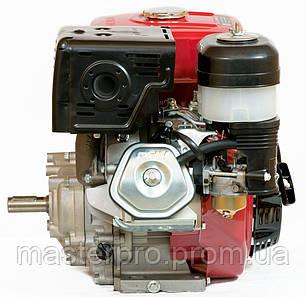 Двигатель с понижающим редуктором Weima WM190F-L (1800 об/мин. 16 л.с.), фото 2