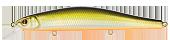 Воблер Strike Pro Inquisitor 110SP 16.6гр(612T)