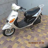 Японский Мопед Yamaha Grand Axis 100