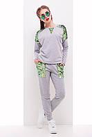 Спортивный костюм с пайеткой  «Остин», фото 1