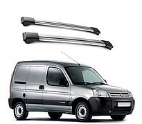Поперечные рейлинги Citroen Berlingo 1996-2008
