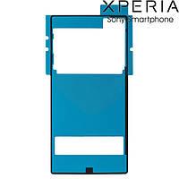 Стикер (двухсторонний скотч) задней панели корпуса для Sony Xperia Z5 E6603 / E6653 / E6683